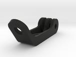 Fork Crown GoPro mount