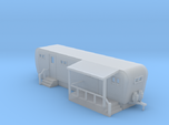 Trailer Mobile Home 30ft - N 160:1 Scale