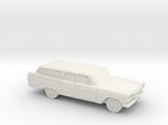 1-87 1957 Dodge Royal Station Wagon