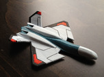 Air Superiority Drone
