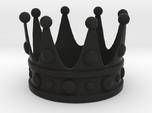 Animal King Crown