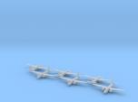 Lockheed P2V-2 Neptune 6mm 1/700