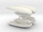 Blank Symbol space Wings Closed set