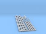 Gutters & Downspouts - HO 87:1 Scale