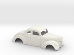 1/18 1940 Ford Coupe Stock