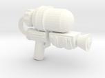 Custom Splattershot Inspired Lego