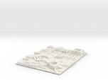 1/1000 Death Star Tiles