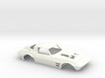 1/25 Corvette Grand Sport 1964