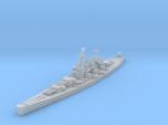 North Carolina class battleship 1/2400