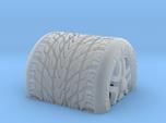 Cherry MX Tyre Keycap