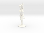 Pole Dancer Syx (pasties)  17 cm (approx 7 inches)