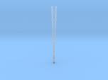 Titanic 34' Crane Boom - Scale 1:100