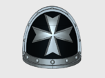 Maltese Cross - Gen2:Crusader Shoulder x10