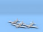 Vultee A-35 'Vengeance' 1:200 x3 FUD