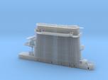 1/350 USS Lexington May, 1942 Funnel