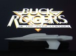 Quad Fighter (Buck Rogers), 1/72