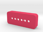 P-90 Pickup Cover