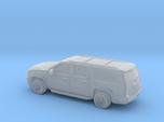 1/87 2007-14 Chevrolet Suburban