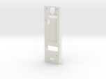DNA75 DNA200 DNA250 - Mounting Plate