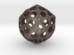 Deltoidal Hexacontahedron Roller