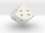 Tetragonal trapezohedron D8