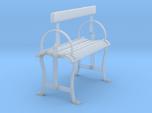 Reversible Bench Seat