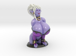 Syx Bust Statue - 10 cm (100mm)