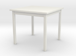 1/6 scale Table