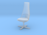 TOS 2.0 Chair - 1/32 Bridge Model