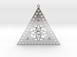 Pleiadian Symbol Pendant