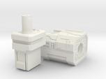 MT Afterburner CW Adaptors Set