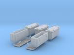 1/72 Oerlikon US Navy Ammo Locker FUD SET