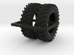 1/64 20.8-42 R1 Tractor Tires