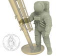 """Neil Armstrong-""""Small step""""  1:32"""