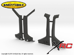 CJ10001 Smittybilt XRC Fender Set China 2dr