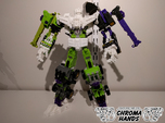 2004 Construct Combiner FULL Upgrade Set