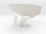 1/72 Scale SPS-12 Radar