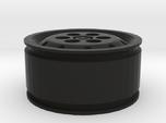 Jante Alcoa pour pneu 385 65 R22.5 Griffon gravé