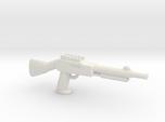 Minifigure Pump Shotgun