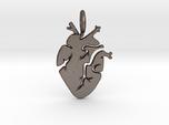 Heart Pendant