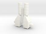 PRHI Star Wars Gonk Droid 1/12 Scale - Legs