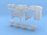 068001-00 Tamiya Lunchbox Lens Set
