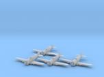 Curtiss P-36 'Hawk' 1:200 x4 FUD