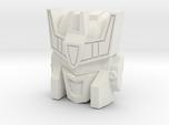 Stalker / MW Soundwave Face (Titans Return)