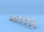 1/125 DC Release Track Mk 9 Mod 0 (LEFT SIDE)