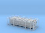 PRR X29B Boxcar N scale Fine Detail w/ Cage
