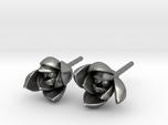 Succulent No. 1 Stud Earrings