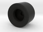 CW Dragstrip Front Spoiler pt2 - Wheel