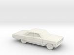1/87 1964 Ford Galaxie Sedan