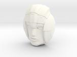 Arcee, G1 Face (Titans Return)